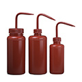 Red, Hazard Chemical