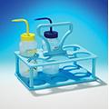 Wash Bottle Carrier