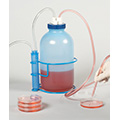 Vacuum Aspirator Bottles