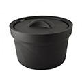 Ice Buckets & Pans