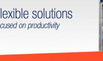 Flexible Solutions - Focused on Productivity