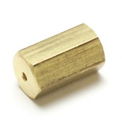 Agilent Column nut for MS interface