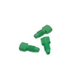 Agilent Fitting OD 1.6mm for cap, PFA (2/pk)