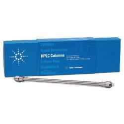 Agilent Polaris 180Å C18-A, 3.0 x 150 mm, 3 µm HPLC column