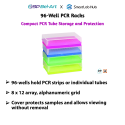 Bel-Art 96-Well PCR Racks