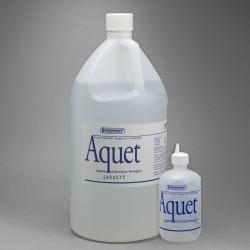 Bel-Art Aquet Detergent for Glassware and Plastics; 1 Gallon Bottle