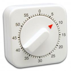 Bel-Art, H-B DURAC 60-Minute Mechanical Timer