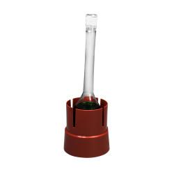 Bel-Art Flaskup Polypropylene Flask Holders; For 500ml Round Bottom Flasks (Pack of 3)