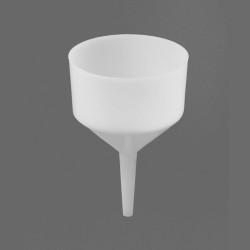 Bel-Art Polyethylene 400ml Single Piece Buchner Funnel