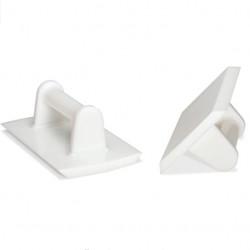 Bel-Art Polyethylene Buchner Funnel Trowel