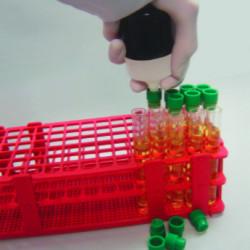 Bel-Art Test Tube Capper; Plastic