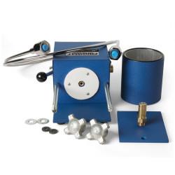 Bel-Art Frigimat® Dry Ice Maker; European Model, 12 x 6½ x 5 in.