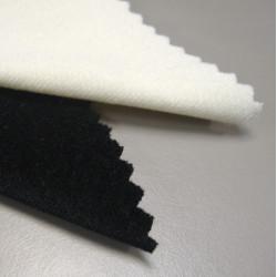 Bel-Art Black Velveteen Squares; Sterile, Cotton, 6 x 6 in. (Pack of 36)
