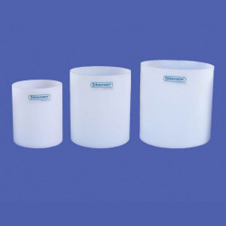 Bel-Art HPLC Reservoir Secondary Container, 10 Liters