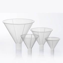 Bel-Art Sterileware Powder Funnels; 138ml  (Pack of 36)