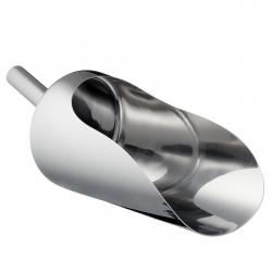 Bel-Art Stainless Steel Pharma Scoops, 1700ml