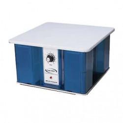 Bel-Art Cool Stir® Large Volume Magnetic Stirrer; 15½ x 15½ x 9½ in.; For 10 to 208 Liters