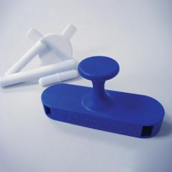 Bel-Art Spinbar® Magnetic Stirring Bar Restrainer; For Bars up to 80mm