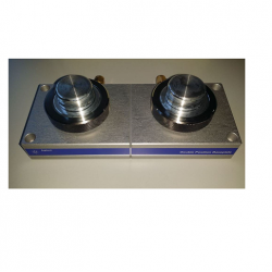 """Agilent """"2 Positions"""" Baseplate/Manifold"""