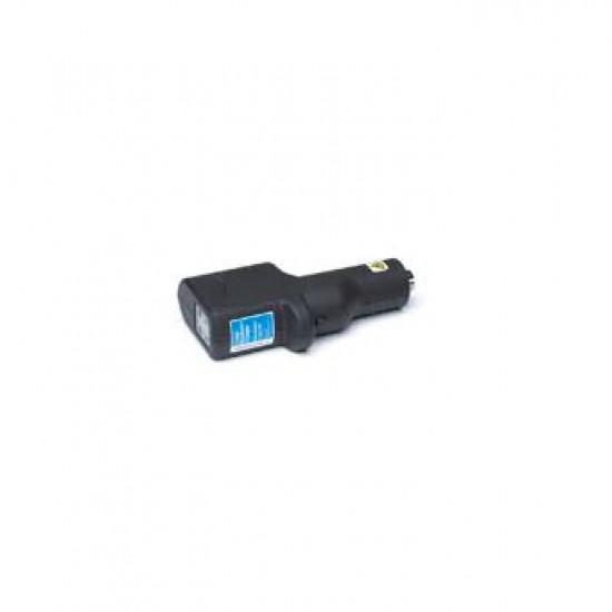 Agilent 11mm electronic crimper w/lithium batt
