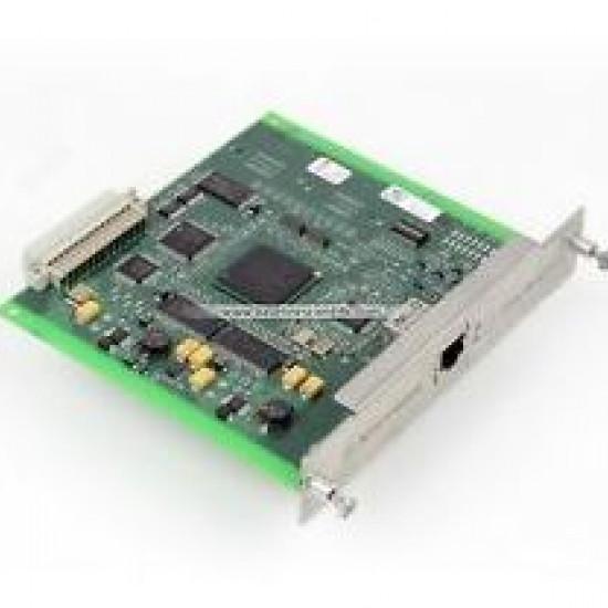 Agilent LAN Communications Interface