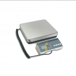 Kern EOB Platform Scale balance with model 35K20N