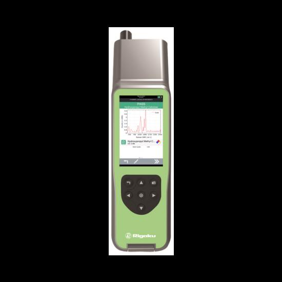 Rigaku Progeny LT Handheld Raman Analyzer