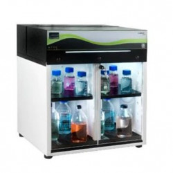 Erlab Captair 822B Smart Dustless Filtering Chemical Storage Cabinet Package (with filter for solvent)