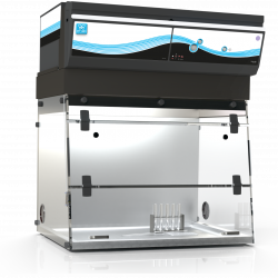 Erlab Captair Bio 321 PCR Workstation Package (with HEPA filter)