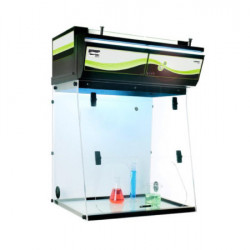 Erlab Captair Smart 321 Dustless Fumehood Package (with filter for organic vapours)