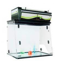 Erlab Captair Smart 391 Dustless Fumehood Package (with filter for organic vapours)