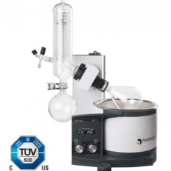 Heidolph Hei-VAP Silver 4 Package ( UK Plug)