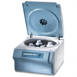 Hettich ROTANTA 460, Benchtop centrifuge without rotor, 200-240 V, 50-60 Hz