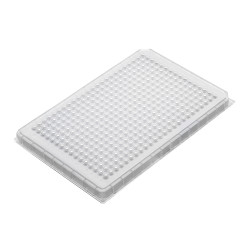 Labcon PurePlus® 25 uL 384 Well PCR Plates with Full Skirt for Popular Thermocyclers (10pcs x 10packs)