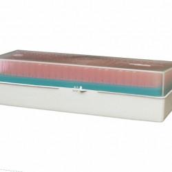 Labcon Eclipse™ 200 uL Clear Pipet Tips, in 192 Racks (192pcs x 5 racks x 10 packs)