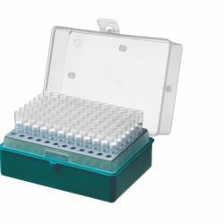Labcon ZAP™ 200 uL Aerosol Filter Pipet Tips, in 96 Racks, Sterile (96pcs x 10 racks x 10 packs)