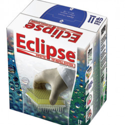 Labcon Eclipse™ 10 uL Pipet Tips with Tubegard™, in Eclipse™ Mini Refills (672pcs x10 packs)