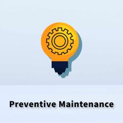 Smart Service - Preventive Maintenance