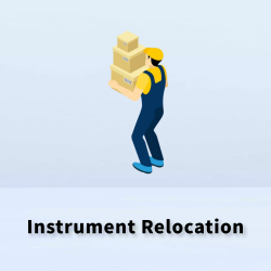 Smart Service - Instrument Relocation