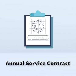 Smart Service - Annual Service Contract