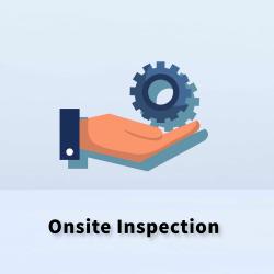 Smart Service - Onsite Inspection